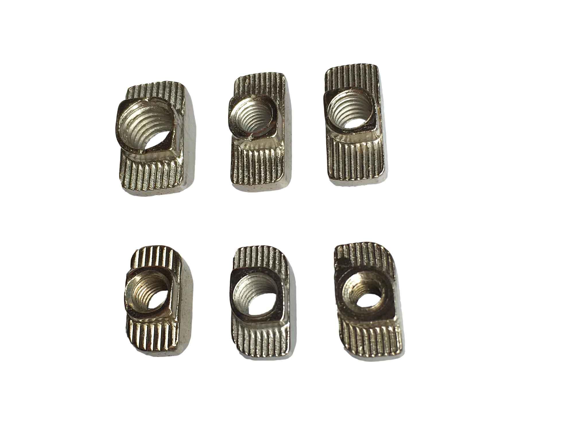 铝型材配件-T型螺母