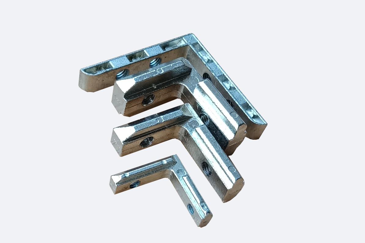 铝型材配件-角槽连接件